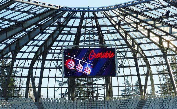 Ligue auvergne rh ne alpes de football laurafoot - Coupe a 10 euros grenoble ...