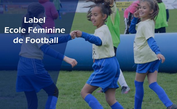 Club amateur football feminin lyon join. was