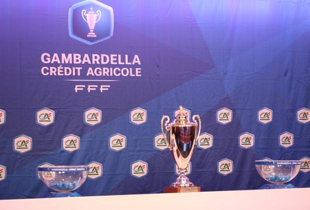 Coupe gambardella cr dit agricole ligue auvergne rh ne alpes de football - Reglement coupe gambardella ...