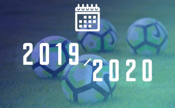 Calendrier Saison 2020.Saison 2019 2020 Le Calendrier Sportif Ligue Auvergne